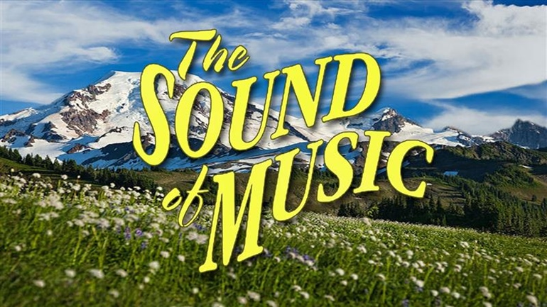 CANCELED: The Sound of Music