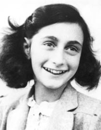 My Family Connection to Anne Frank